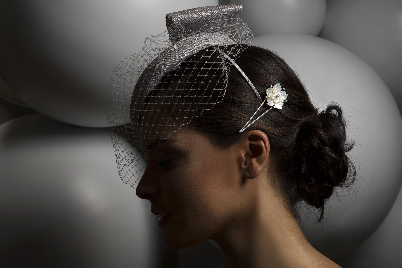 Ornamental Hair collection